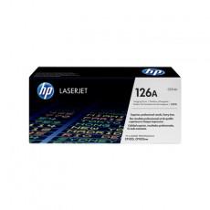 HP CE314A 정품 드럼 (블랙 14000매 / 칼라 7000매)