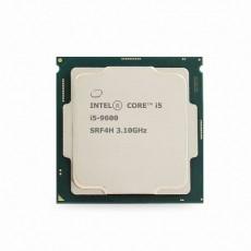 인텔 코어 i5-9600 커피레이크 리프레시 (탈거제품, 쿨러없음)