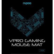 RAPOO Vpro Gaming Mat Large 마우스패드