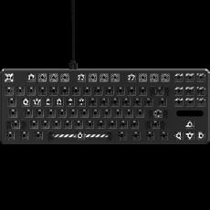 Pulsar PCMK TKL사이즈 기계식 키보드 베어본 (블랙)